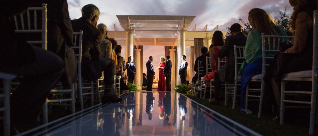 Edwin + Keith : Ritz Carlton Orlando, Grande Lakes Wedding
