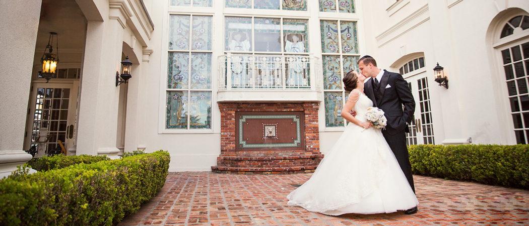 Veronica + Greg : Orchid Garden Wedding in Downtown Orlando Part II