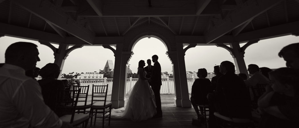 Tara + Cody : Orlando Wedding!