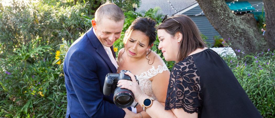 Adriana + Blake : Historic Dubsdread Ballroom Wedding