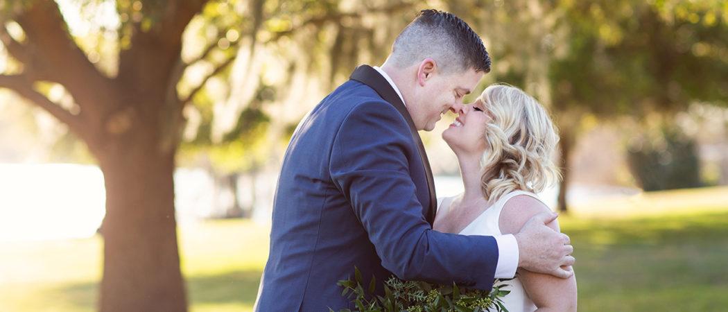 Katie + Patrick : Quantum Leap Winery Wedding